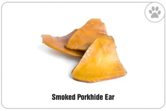 Smoked-Porkhide-Ear